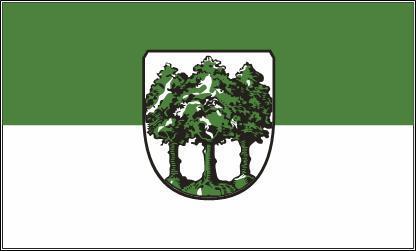 Flagge Fahne Hamburg Bergedorf 90 x 150 cm