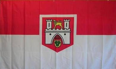 Flagge Fahne Hannover 90 x 150 cm