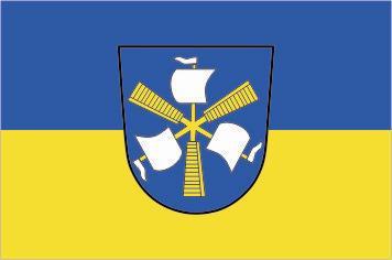 Flagge Fahne Haren 90 x 150 cm
