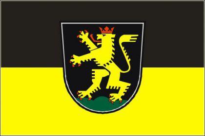 Flagge Fahne Heidelberg 90 x 150 cm - Vorschau