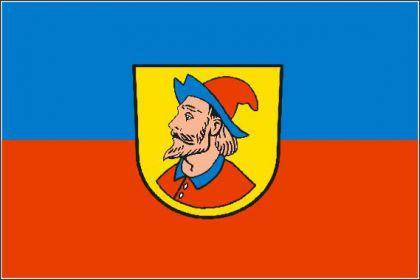 Flagge Fahne Heidenheim a. d. Brenz 90 x 150 cm - Vorschau