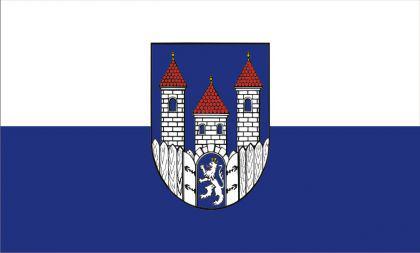 Flagge Fahne Holzminden 90 x 150 cm - Vorschau