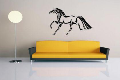 Wandtattoo Horse Motiv Nr. 2