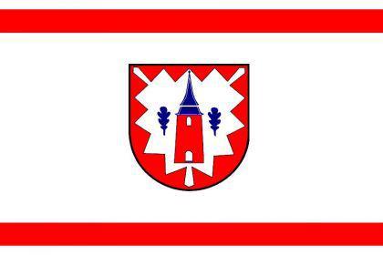 Flagge Fahne Kaltenkirchen 90 x 150 cm - Vorschau