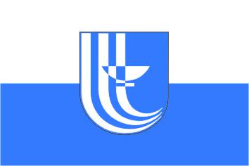 Flagge Fahne Karlsbad / Baden 90 x 150 cm - Vorschau