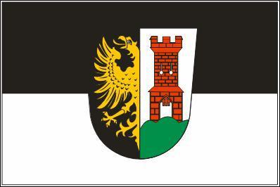 Flagge Fahne Kempten 90 x 150 cm - Vorschau