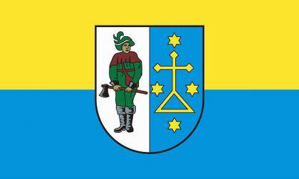 Flagge Fahne Ketsch Gemeinde 90 x 150 cm - Vorschau