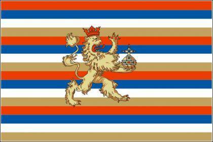 Flagge Fahne Kurpfalz 90 x 150 cm - Vorschau
