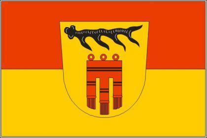 Flagge Fahne Landkreis Böblingen 90 x 150 cm - Vorschau