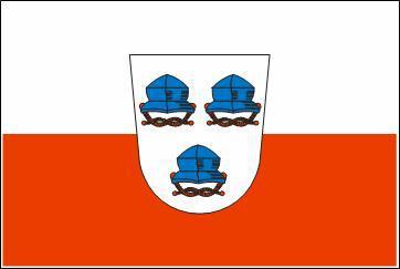 Flagge Fahne Landshut 90 x 150 cm - Vorschau