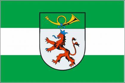Flagge Fahne Langenfeld 90 x 150 cm - Vorschau