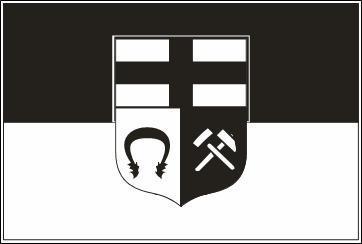 Flagge Fahne Marl 90 x 150 cm - Vorschau