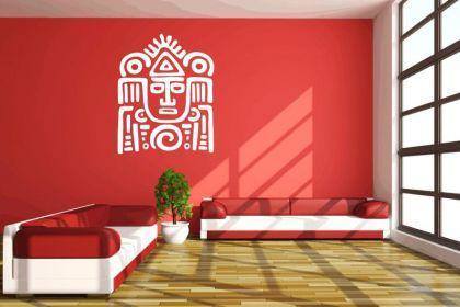 Wandtattoo Maya Motiv Nr. 1