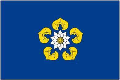 Flagge Fahne Nettetal 90 x 150 cm - Vorschau