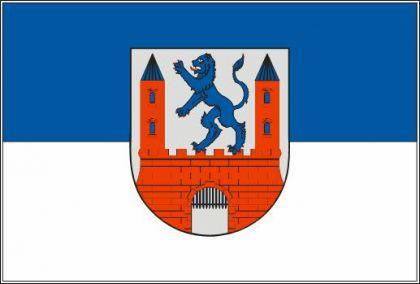 Flagge Fahne Neustadt am Rübenberge 90 x 150 cm - Vorschau