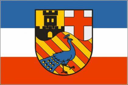 Flagge Fahne Neuwied 90 x 150 cm - Vorschau