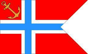 Flagge Fahne Nostraship 90 x 150 cm - Vorschau