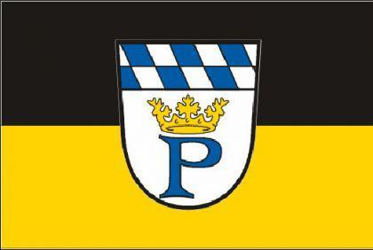 Flagge Fahne Pressath 90 x 150 cm - Vorschau