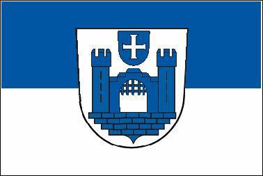 Flagge Fahne Ravensburg 90 x 150 cm - Vorschau