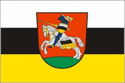 Flagge Fahne Ritterhude 90 x 150 cm - Vorschau
