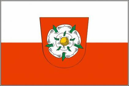 Flagge Fahne Rosenheim 90 x 150 cm - Vorschau