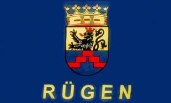 Flagge Fahne Rügen 90 x 150 cm - Vorschau