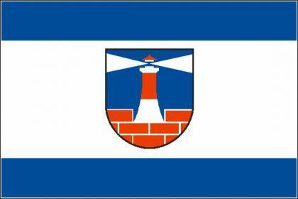 Flagge Fahne Sassnitz 90 x 150 cm - Vorschau