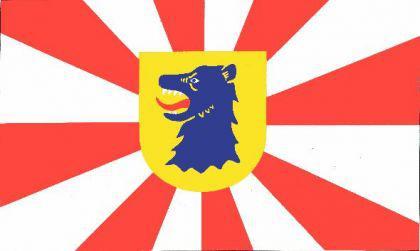 Flagge Fahne Scharbeutz 90 x 150 cm - Vorschau