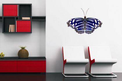 Wandtattoo Schmetterling Motiv Nr. 4