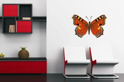 Wandtattoo Schmetterling Motiv Nr. 5