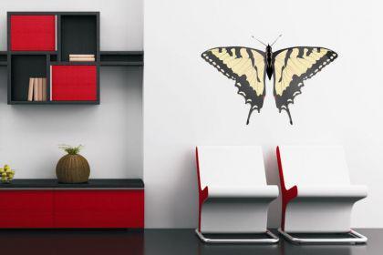 Wandtattoo Schmetterling Motiv Nr. 7