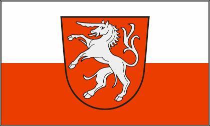 Flagge Fahne Schwäbisch Gmünd 90 x 150 cm - Vorschau