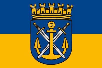 Flagge Fahne Solingen 90 x 150 cm - Vorschau
