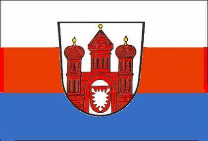 Flagge Fahne Stadthagen 90 x 150 cm - Vorschau