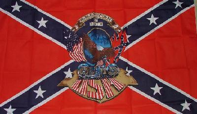 Flagge Fahne American by birth 90 x 150 cm - Vorschau