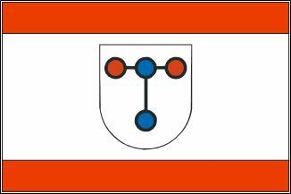 Flagge Fahne Troisdorf 90 x 150 cm - Vorschau