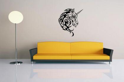 Wandtattoo Unicorn Motiv Nr. 1