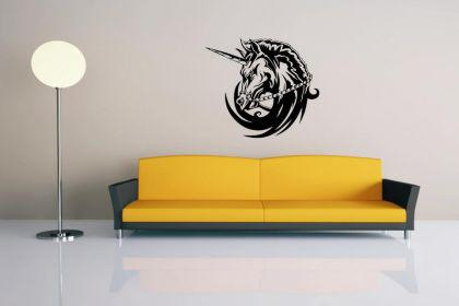 Wandtattoo Unicorn Motiv Nr. 2