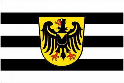 Flagge Fahne Waltrop 90 x 150 cm - Vorschau
