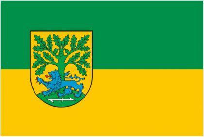 Flagge Fahne Wedemark 90 x 150 cm - Vorschau