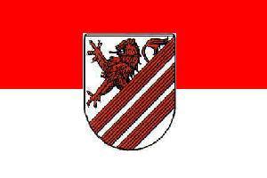 Flagge Fahne Weyhe 90 x 150 cm - Vorschau
