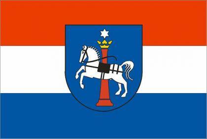 Flagge Fahne Wolfenbüttel 90 x 150 cm - Vorschau