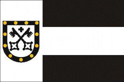 Flagge Fahne Xanten 90 x 150 cm - Vorschau