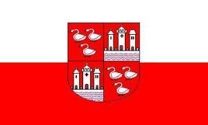Flagge Fahne Zwickau 90 x 150 cm - Vorschau