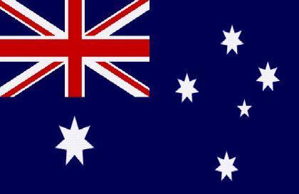 Flagge Fahne Australien 90 x 150 cm - Vorschau