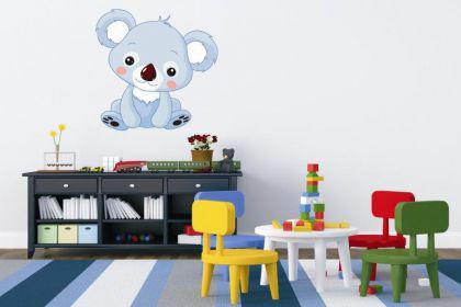 Wandtattoo Kleiner Koala
