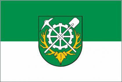 Flagge Fahne Langelsheim 90 x 150 cm - Vorschau