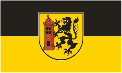 Flagge Fahne Meißen 90 x 150 cm - Vorschau