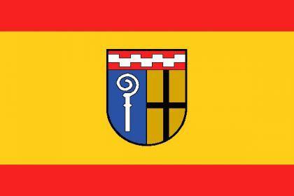 Flagge Fahne Mönchengladbach 90 x 150 cm - Vorschau