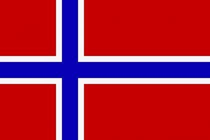 Flagge Fahne Norwegen 90 x 150 cm - Vorschau